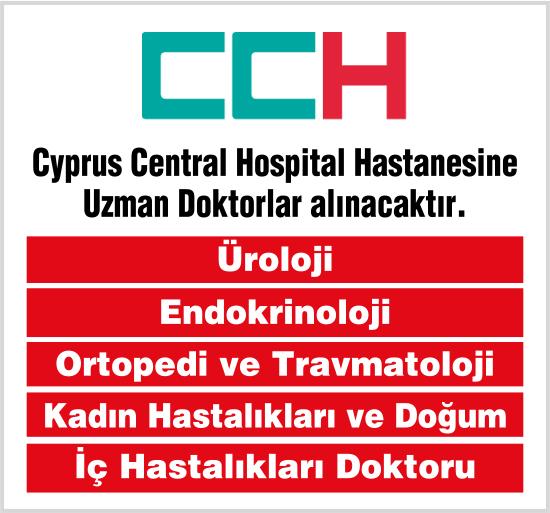 kıbrıs uzman doktor iş ilanları